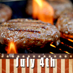 4th of July & BBQ